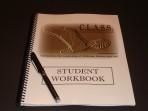 STUDENT WORKBOOK – BND HRDCPY
